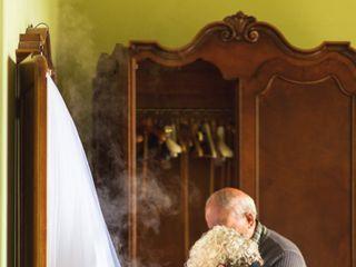 Le nozze di Francesca e Wolfgang 2