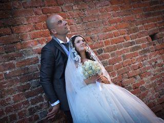 Le nozze di Giovanni e Krista