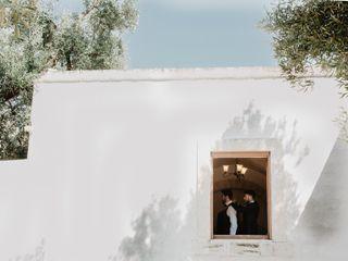Le nozze di Marilù e Giuseppe 1