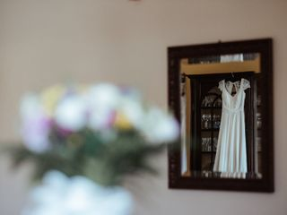 Le nozze di Letizia e Gabriele 1
