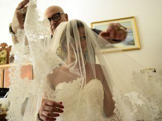 Le nozze di Mariella e Antonio 2