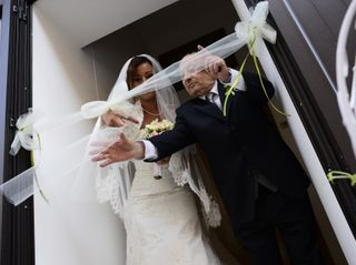 Le nozze di Mariella e Antonio 3