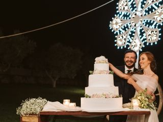 Le nozze di Grazia e Vito 1