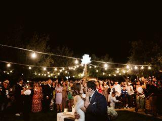 Le nozze di Grazia e Vito