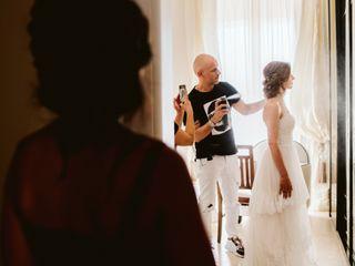 Le nozze di Grazia e Vito 2