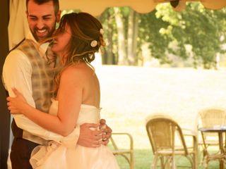 Le nozze di Valentina e David