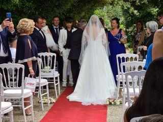 Le nozze di Isabella e Paolo 2