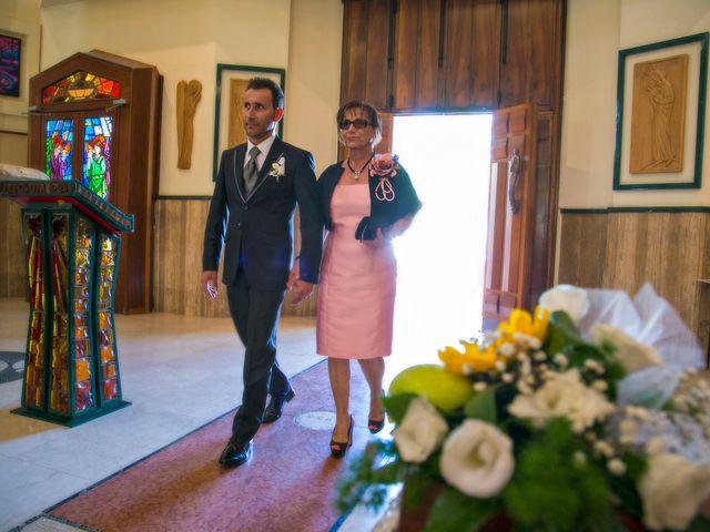 Il matrimonio di Franz e Silvia a San Benedetto del Tronto, Ascoli Piceno 15