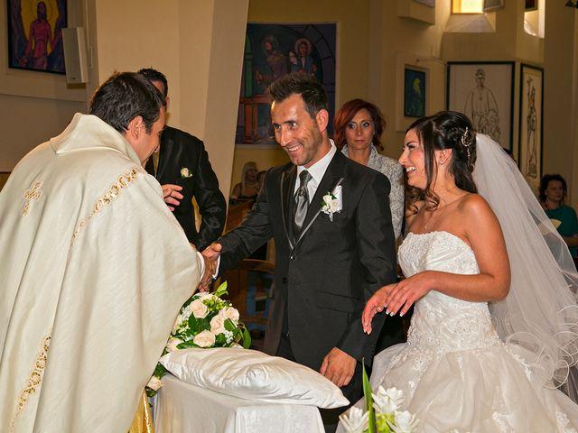 Il matrimonio di Franz e Silvia a San Benedetto del Tronto, Ascoli Piceno 17
