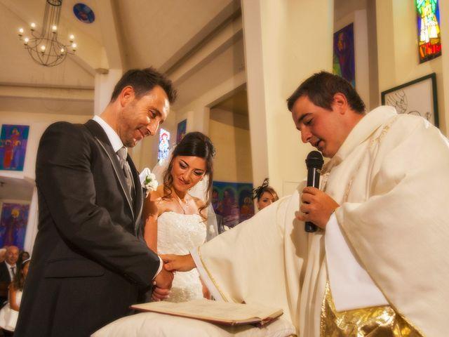 Il matrimonio di Franz e Silvia a San Benedetto del Tronto, Ascoli Piceno 20