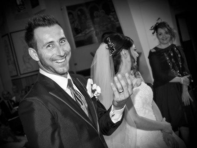 Il matrimonio di Franz e Silvia a San Benedetto del Tronto, Ascoli Piceno 22