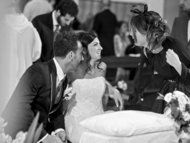 Il matrimonio di Franz e Silvia a San Benedetto del Tronto, Ascoli Piceno 24