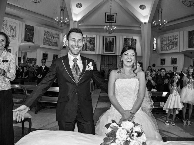 Il matrimonio di Franz e Silvia a San Benedetto del Tronto, Ascoli Piceno 25