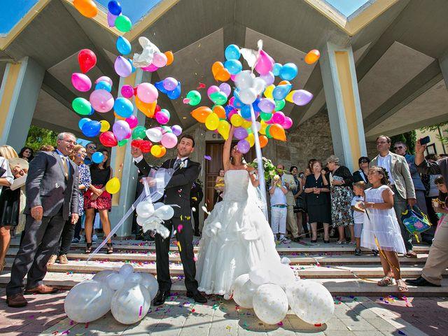 Il matrimonio di Franz e Silvia a San Benedetto del Tronto, Ascoli Piceno 26