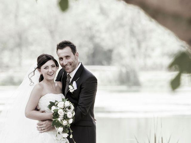 Il matrimonio di Franz e Silvia a San Benedetto del Tronto, Ascoli Piceno 1
