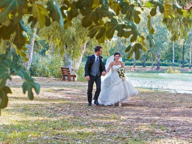 Il matrimonio di Franz e Silvia a San Benedetto del Tronto, Ascoli Piceno 32