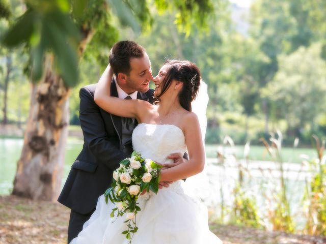Il matrimonio di Franz e Silvia a San Benedetto del Tronto, Ascoli Piceno 33