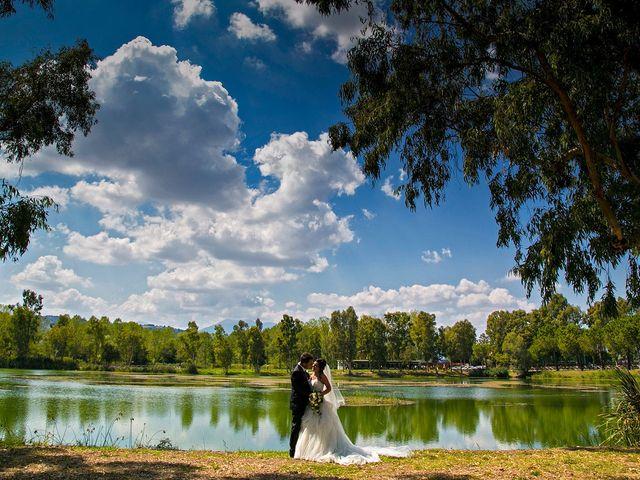 Il matrimonio di Franz e Silvia a San Benedetto del Tronto, Ascoli Piceno 34