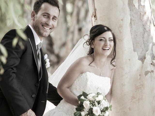 Il matrimonio di Franz e Silvia a San Benedetto del Tronto, Ascoli Piceno 35
