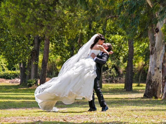 Il matrimonio di Franz e Silvia a San Benedetto del Tronto, Ascoli Piceno 36