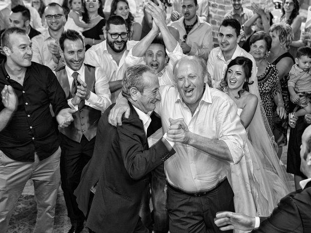 Il matrimonio di Franz e Silvia a San Benedetto del Tronto, Ascoli Piceno 41