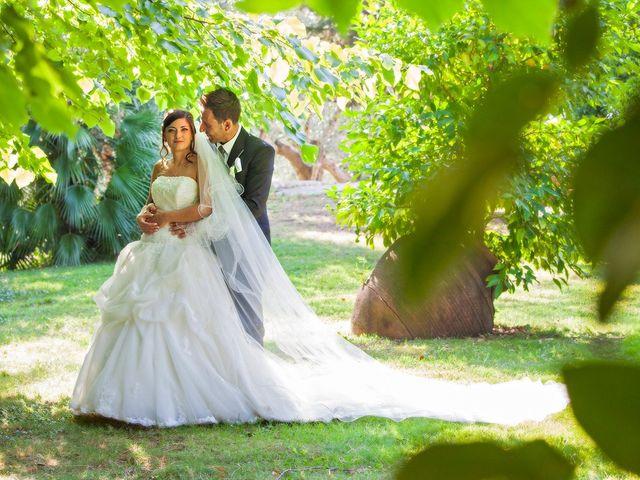 Il matrimonio di Franz e Silvia a San Benedetto del Tronto, Ascoli Piceno 43