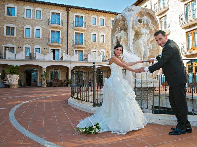 Il matrimonio di Franz e Silvia a San Benedetto del Tronto, Ascoli Piceno 44