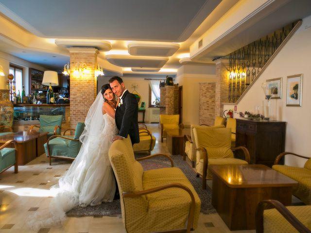 Il matrimonio di Franz e Silvia a San Benedetto del Tronto, Ascoli Piceno 46