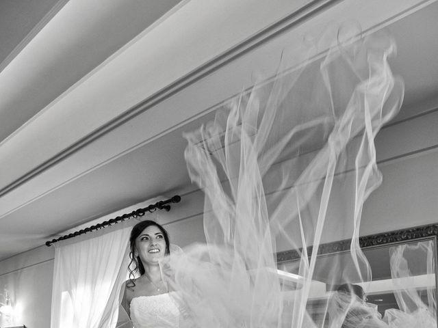 Il matrimonio di Franz e Silvia a San Benedetto del Tronto, Ascoli Piceno 47