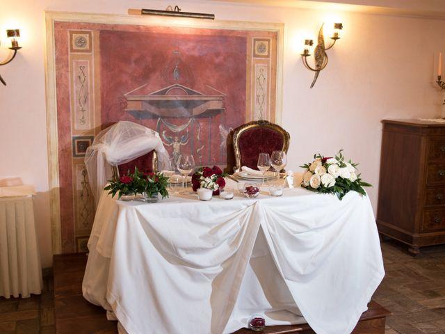 Il matrimonio di Mirko e Antonietta a Cerveteri, Roma 10