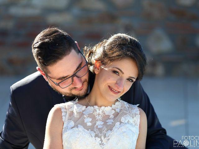 Il matrimonio di Roberto  e Raffaella  a San Giovanni in Fiore, Cosenza 1