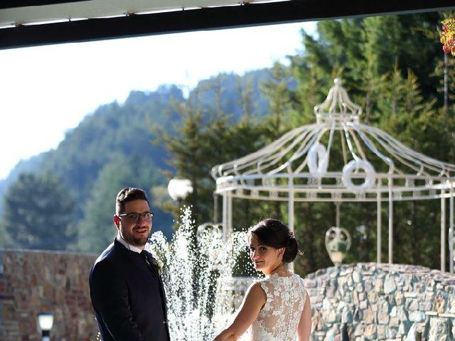 Il matrimonio di Roberto  e Raffaella  a San Giovanni in Fiore, Cosenza 2