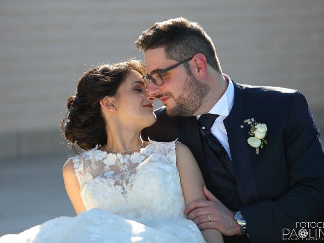 Il matrimonio di Roberto  e Raffaella  a San Giovanni in Fiore, Cosenza 3