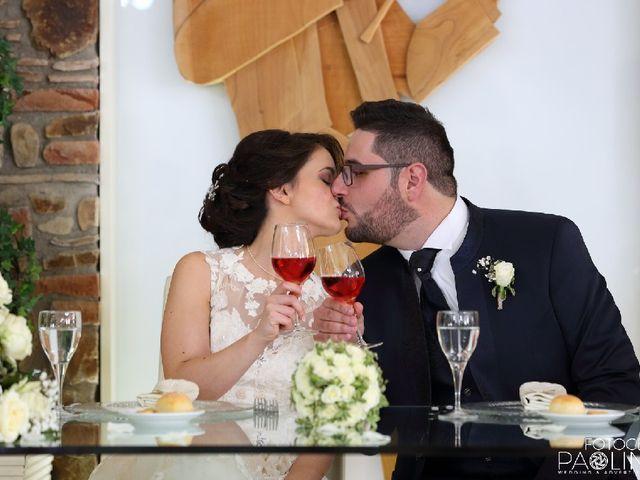 Il matrimonio di Roberto  e Raffaella  a San Giovanni in Fiore, Cosenza 4