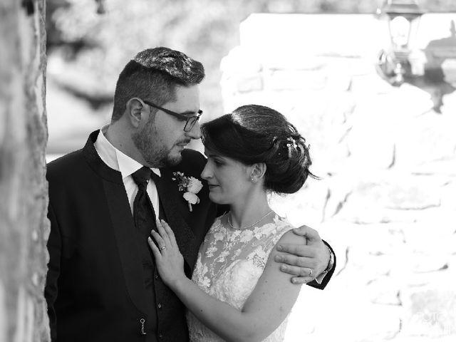 Il matrimonio di Roberto  e Raffaella  a San Giovanni in Fiore, Cosenza 5