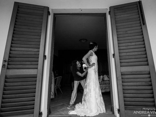 Il matrimonio di Ramon e Rachele a Coreglia Antelminelli, Lucca 12