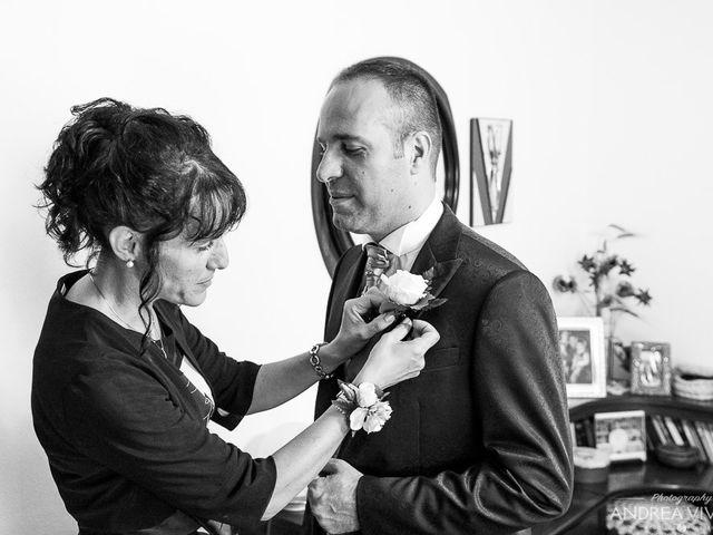 Il matrimonio di Ramon e Rachele a Coreglia Antelminelli, Lucca 18