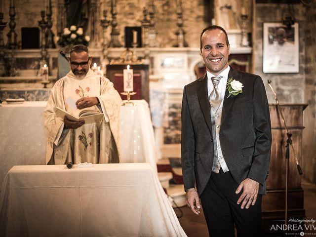 Il matrimonio di Ramon e Rachele a Coreglia Antelminelli, Lucca 22