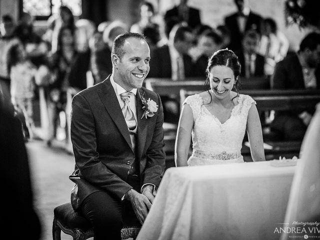 Il matrimonio di Ramon e Rachele a Coreglia Antelminelli, Lucca 25