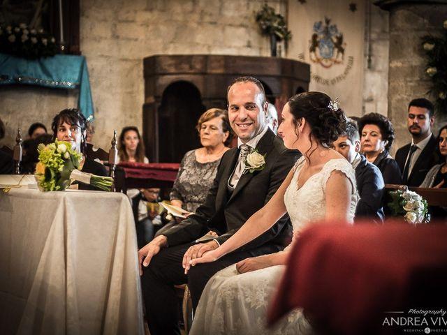 Il matrimonio di Ramon e Rachele a Coreglia Antelminelli, Lucca 27