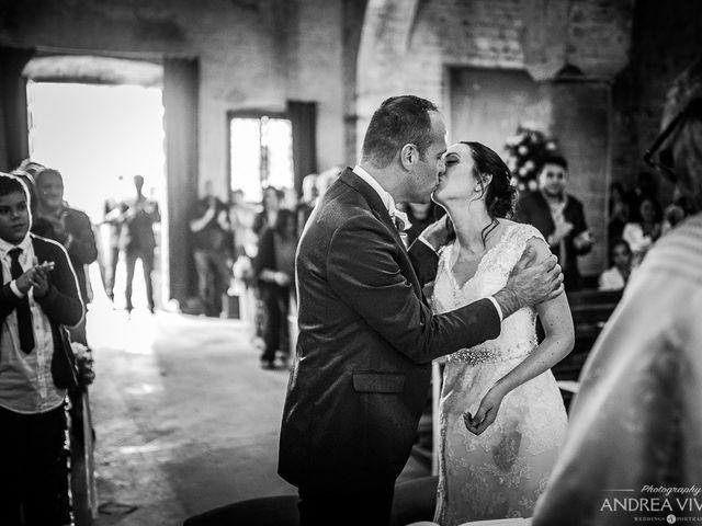 Il matrimonio di Ramon e Rachele a Coreglia Antelminelli, Lucca 31