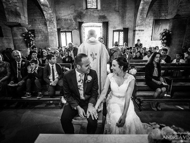 Il matrimonio di Ramon e Rachele a Coreglia Antelminelli, Lucca 32