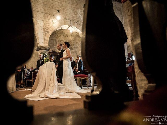 Il matrimonio di Ramon e Rachele a Coreglia Antelminelli, Lucca 33