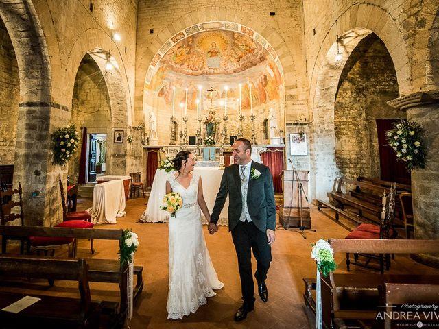 Il matrimonio di Ramon e Rachele a Coreglia Antelminelli, Lucca 35