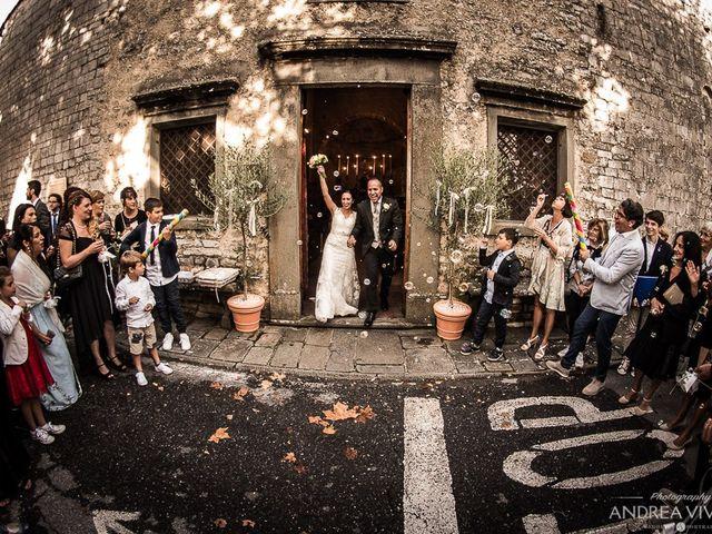 Il matrimonio di Ramon e Rachele a Coreglia Antelminelli, Lucca 37