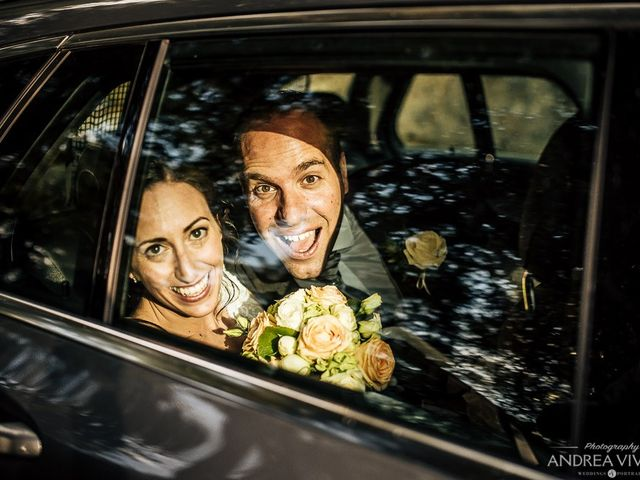 Il matrimonio di Ramon e Rachele a Coreglia Antelminelli, Lucca 42