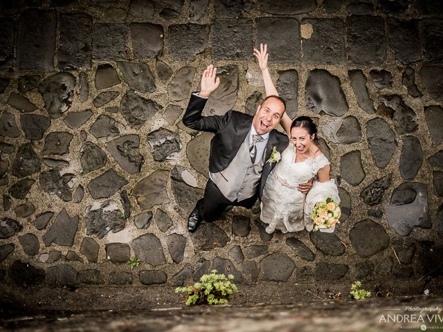Il matrimonio di Ramon e Rachele a Coreglia Antelminelli, Lucca 48