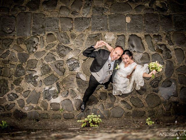 Il matrimonio di Ramon e Rachele a Coreglia Antelminelli, Lucca 49