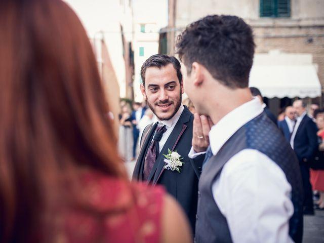Il matrimonio di Michele e Federico a Orbetello, Grosseto 6