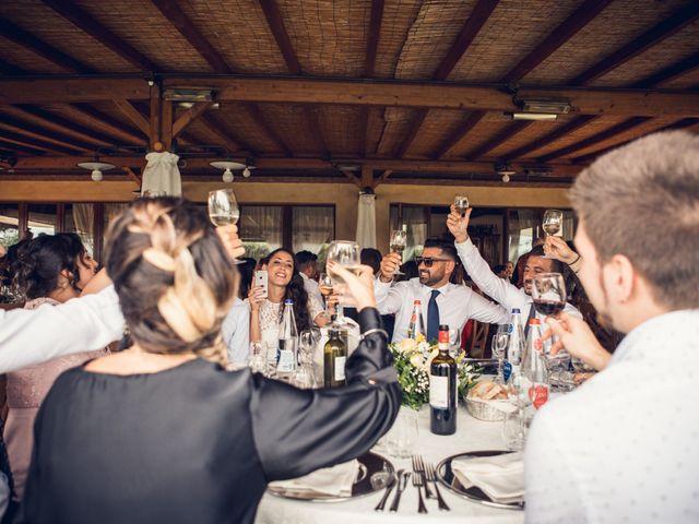 Il matrimonio di Michele e Federico a Orbetello, Grosseto 30